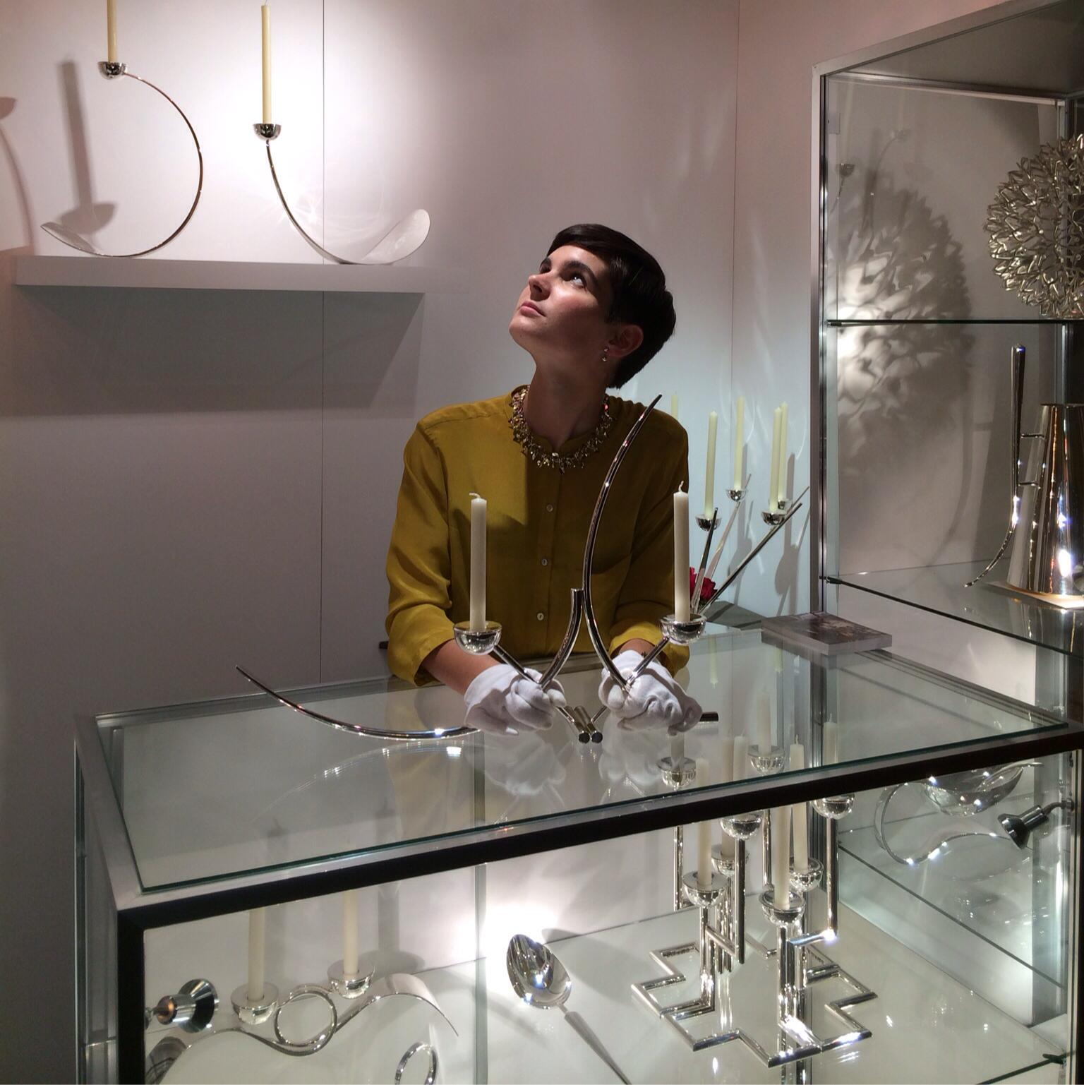 Goldsmiths' Fair, 2014