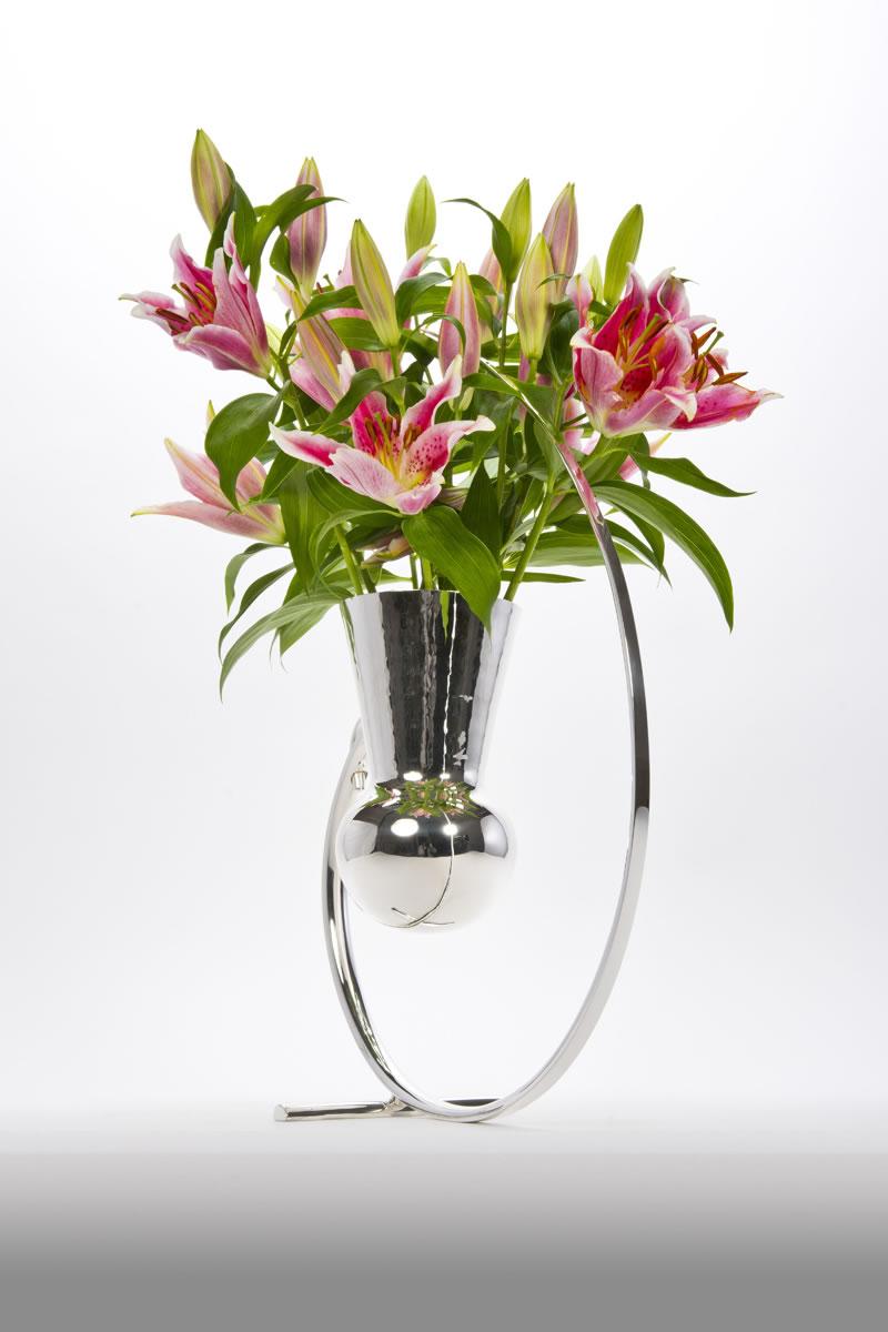 fibonacci-vase